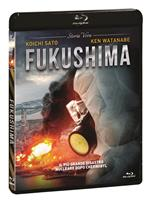 Fukushima (Blu-ray)