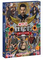 Narcos. Messico. Stagione 2. Serie TV ita (4 DVD)