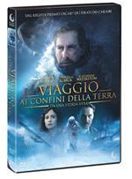 Viaggio ai confini della terra (DVD)
