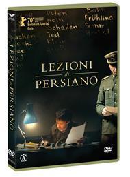 Lezioni di persiano (DVD)