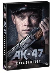 AK 47. Kalashnikov (DVD)