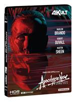 Apocaypse Now. Final Cut. 4Kult (Blu-ray + Blu-ray Ultra HD 4K)
