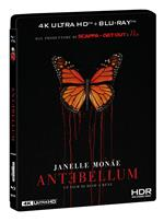 Antebellum (Blu-ray + Blu-ray Ultra HD 4K)