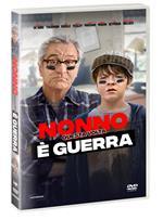 Nonno questa volta è guerra (DVD)