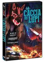 La caccia dei lupi (DVD)