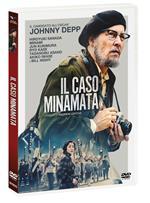 Il caso Minimata (DVD)