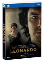 Leonardo. Serie TV ita (4 DVD)