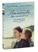 Ammonite. Sopra un'onda del mare (DVD)