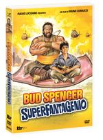 Superfantagenio (DVD)