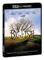 Big Fish. Le storie di una vita incredibile (Blu-ray + Blu-ray Ultra HD 4K + Card da collezione)
