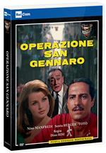 Operazione San Gennaro (DVD)