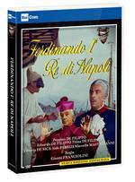 Ferdinando I° Re di Napoli (DVD)