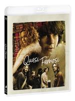 Almost Famous (Blu-ray Theatrical Version + Blu-ray Extended Version)
