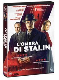 L' ombra di Stalin (DVD)