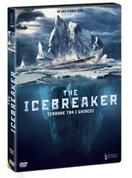 The Ice Breaker. Terrore tra i ghiacci (DVD)