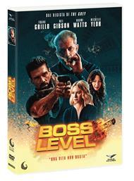 Boss Level (DVD)