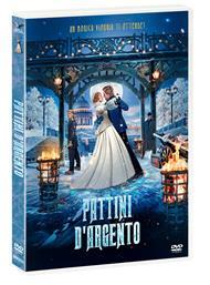 Pattini d'argento (DVD)