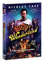 Willy's Wonderland (DVD)