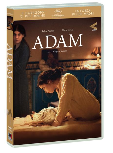 Adam (DVD) di Maryam Touzani - DVD