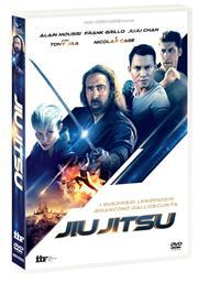 Jiu Jitsu (DVD)