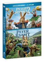 Peter Rabbit 1 - 2 (2 DVD)