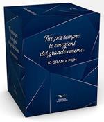 Cofanetto 10 film forti emozioni (Blu-ray)