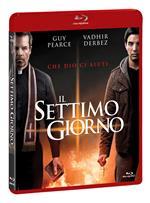 Il settimo giorno (Blu-ray)
