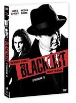 The Blacklist. Stagione 8. Serie TV ita (6 DVD)