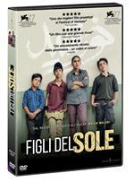Figli del Sole (DVD)