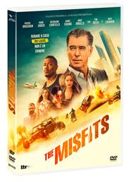The Misfits (DVD)