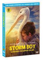 Storm Boy. Il ragazzo che sapeva volare (DVD)