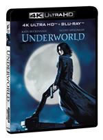 Underworld. 4Kult (Blu-ray + Blu-ray Ultra HD 4K) + Card numerata