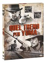 Quel treno per Yuma. Evergreen Collection (DVD)