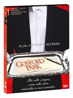 Gosford Park. Evergreen Collection (DVD)