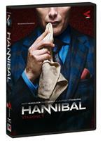 Hannibal. Stagione 1. Serie TV ita (4 DVD)