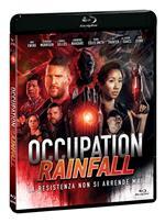Occupation: Rainfall (Blu-ray)