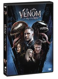 Venom. La furia di Carnage (DVD)