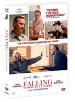 Falling. Storia di un padre (DVD)