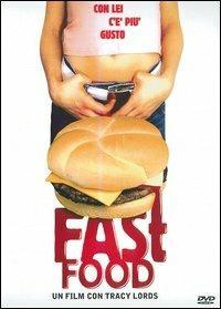 Fast Food (DVD) di Michael A. Simpson - DVD