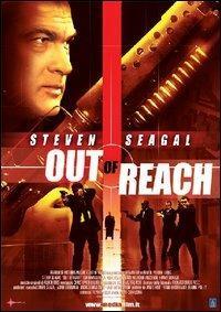 Out of Reach (DVD) di Po-Chi Leong - DVD