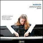 Maresia - CD Audio di Stefania Tallini