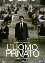 L' uomo privato