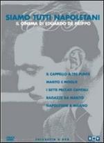 Eduardo De Filippo. Siamo tutti napoletani