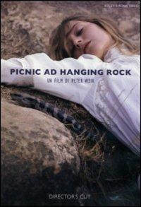 Picnic ad Hanging Rock di Peter Weir - DVD