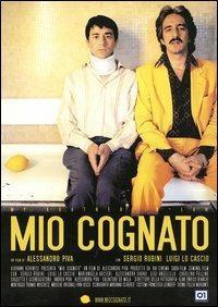 Mio cognato di Alessandro Piva - DVD