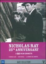 Nicholas Ray. 25th Anniversary (3 DVD)