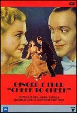 Ginger e Fred. Cheek to Cheek