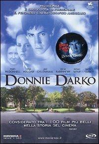 Donnie Darko di Richard Kelly - DVD