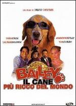 Bailey. Il cane più ricco del mondo