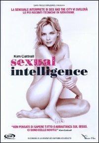 Sexual Intelligence di Catherine Annau - DVD